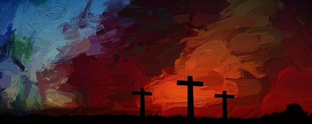 Jesus has overcome
